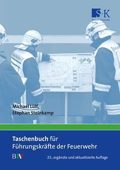 Taschenbuch für Führungskräfte der Feuerwehr -