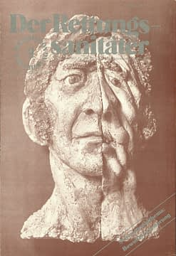 Der Rettungssanitäter 09/1980
