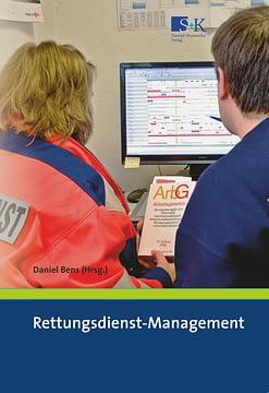 Rettungsdienst-Management -