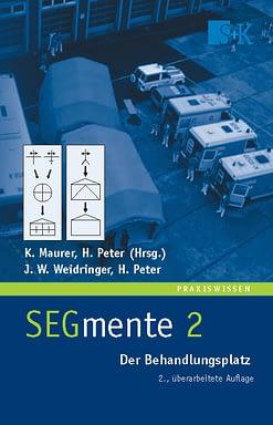 Der Behandlungsplatz - SEGmente Band 2