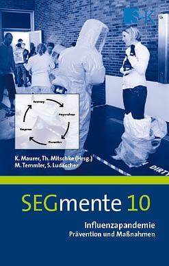 Influenzapandemie – Prävention und Maßnahmen - SEGmente Band 10