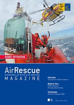 AirRescue Magazine - HEMS OFFSHORE