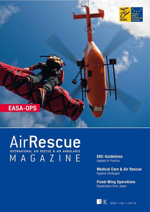 AirRescue Magazine - EASA-OPS
