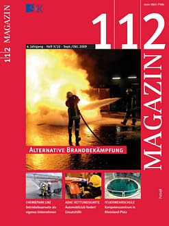 112 Magazin - 2009 - 05