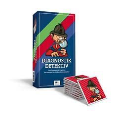 Diagnostik Detektiv - Vom Symptom zur Diagnose