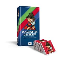 Diagnostik Detektiv - Vom Symptom zur Diagnose