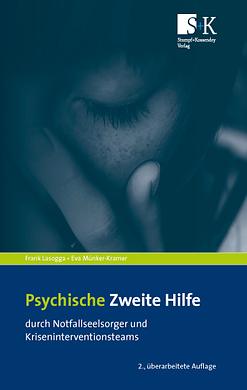 Cover Psychische Zweite Hilfe