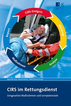 CIRS im Rettungsdienst: Risikomanagement und Fehlerkultur betreiben