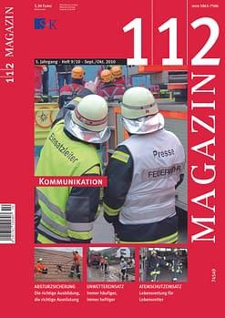 112 Magazin - 2010 - 05