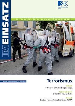 IM EINSATZ 04/2005 - Koordination