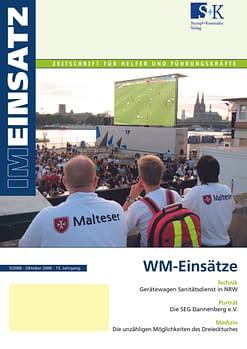 IM EINSATZ 04/2006 - Fahrzeug Konzepte