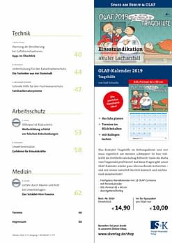 IM EINSATZ 05/2018 - Unwetterlagen