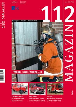 112 Magazin - 2011 - 03
