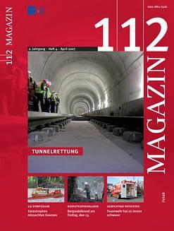 112 Magazin - 2007 - 04