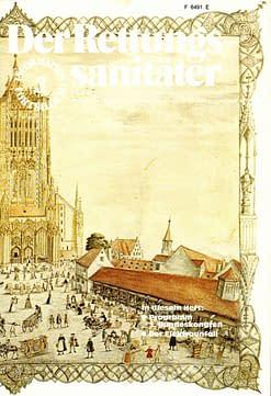 Der Rettungssanitäter 03/1983