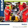 IM EINSATZ 01/2017 - Steigende Herausforderungen für Sanitätsdienst und Katastrophenschutz