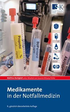 Medikamente in der Notfallmedizin -