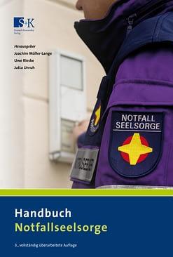 Handbuch Notfallseelsorge -