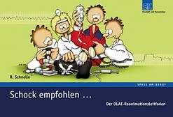 Schock empfohlen - Der OLAF-Reanimationsleitfaden
