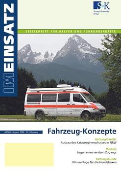 IM EINSATZ 03/2006 - Kategorie 4