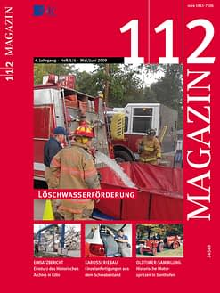 112 Magazin - 2009 - 03