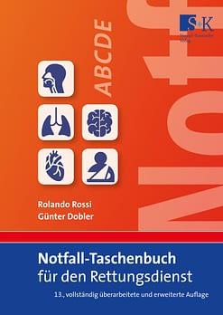 Notfall-Taschenbuch für den Rettungsdienst -