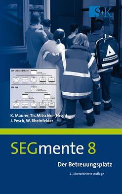 Der Betreuungsplatz - SEGmente Band 8