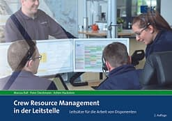 Crew Resource Management (CRM) in der Leitstelle