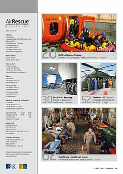 AirRescue Magazine - TRAINING
